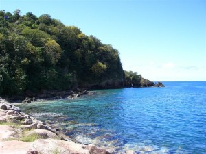 excursion Guadeloupe