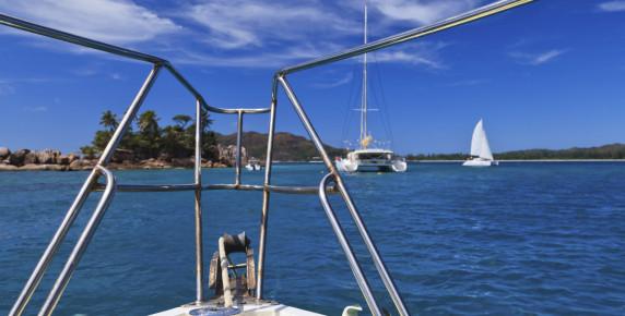 Boucaniers Cruise Ste Lucie