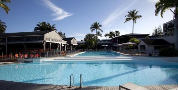 Créole Beach hôtel & Spa