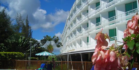 hotel_clipper_piscine_2 Karibea Gwada