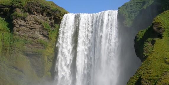 Victoria Falls La Dominique