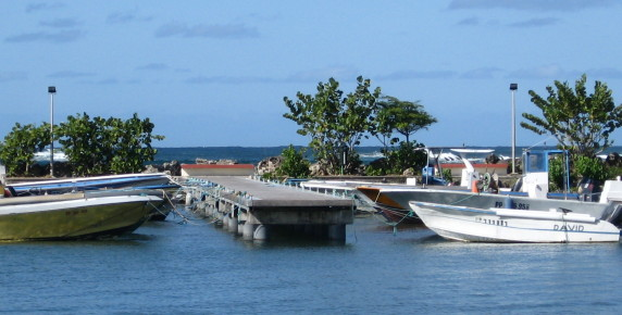Port du Moule