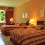 chambre double Barcelo Capella