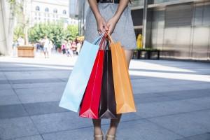 Shopping promos